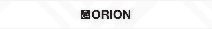 Orion MTO Brand