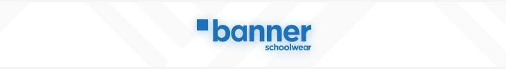 Banner Schoolwear Brand