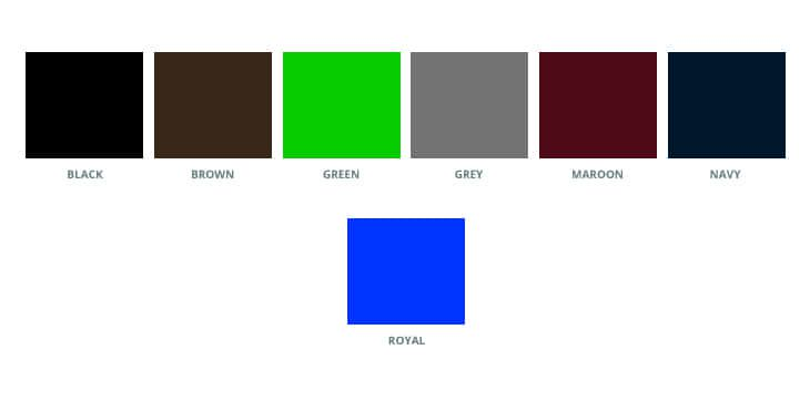 Viscount Colours