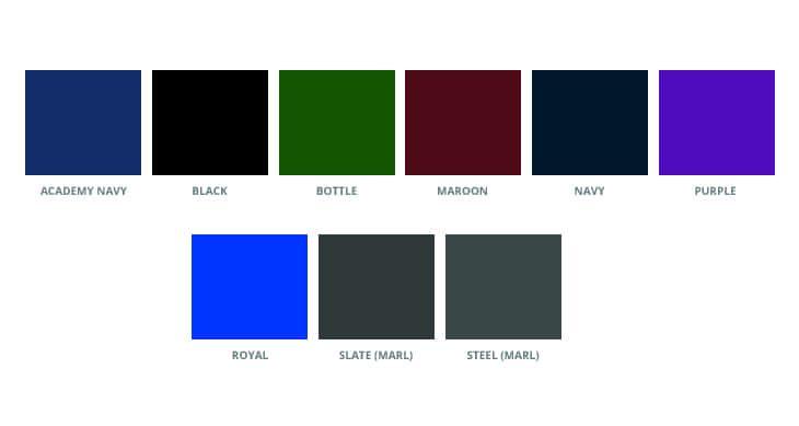 Ziggy Colours